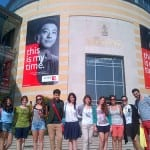Greek-students-and-professor-attend-summer-school-at-York-University