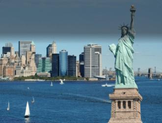 New york city international airport code