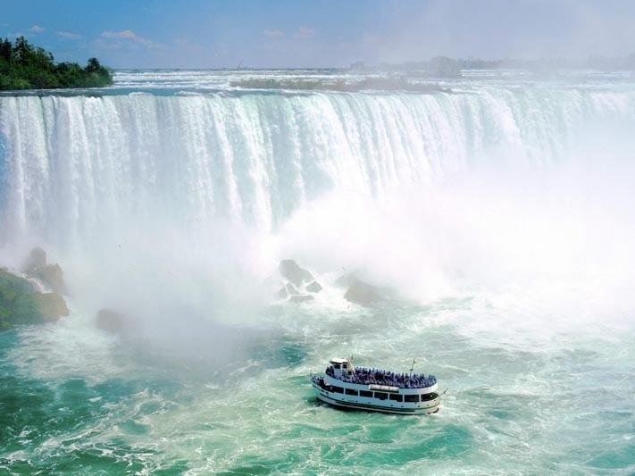 ISX - Niagara Falls