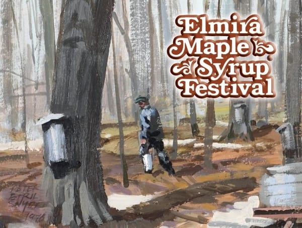 ISX - Elmira Maple Festival