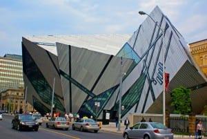 Royal Ontario Museum @ Toronto | Ontario | Canada