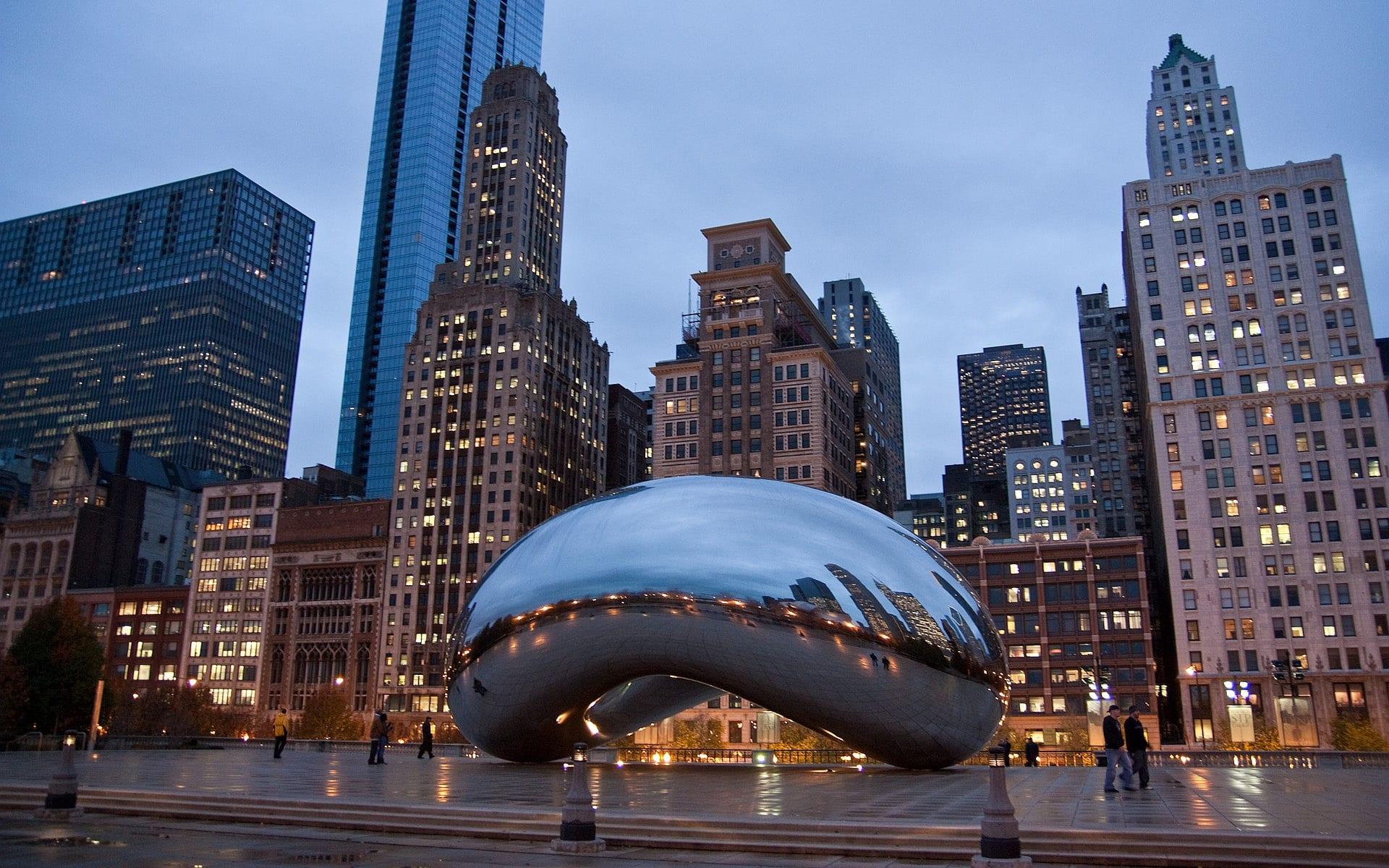 ISX - Chicago