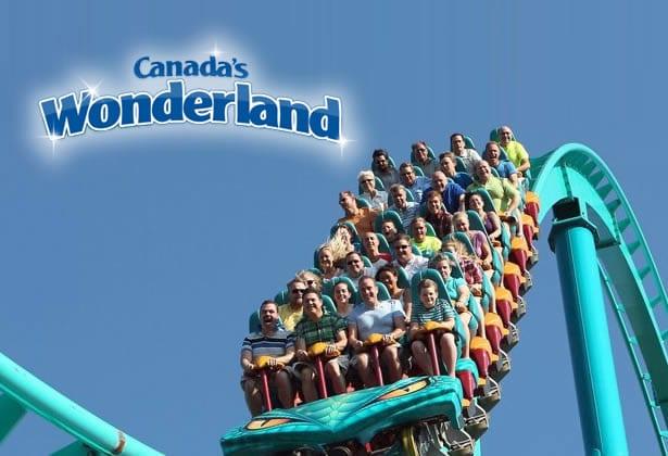 ISX - Canada's Wonderland