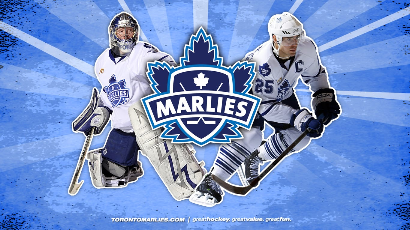 ISX Event - Toronto Marlies (Hockey)