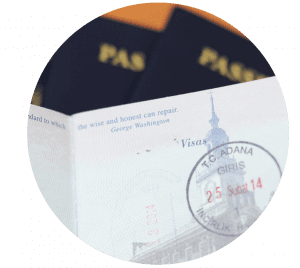 Entry Visas & eTAs