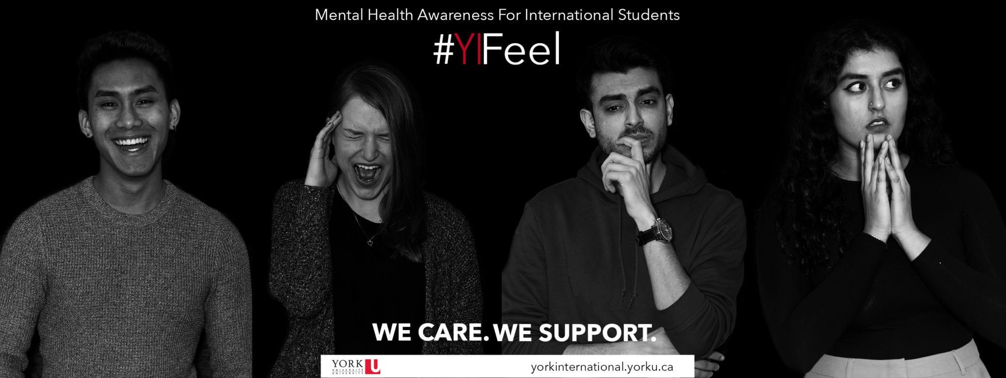 YI Feel Campaign