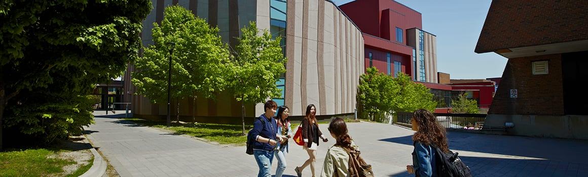 Labour Disruption @ York University