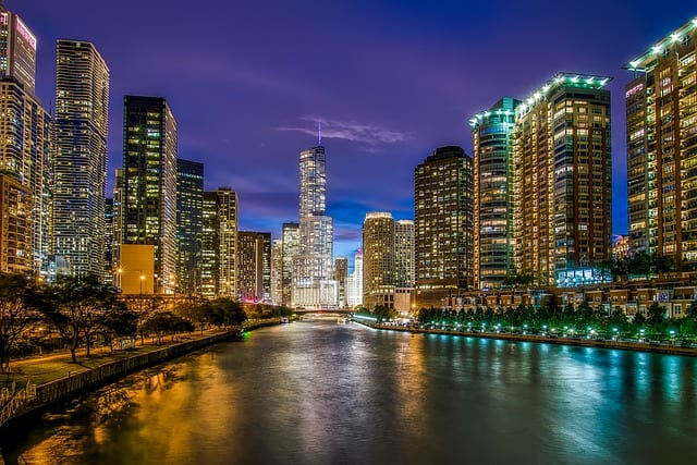 ISX Chicago Trip - 4 Days, 3 Nights