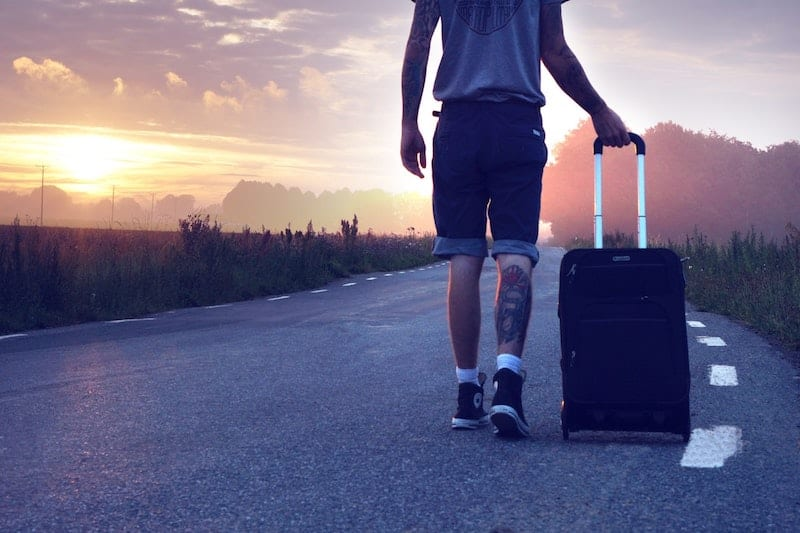 Pack Your Bags: Pre-Arrival Checklist