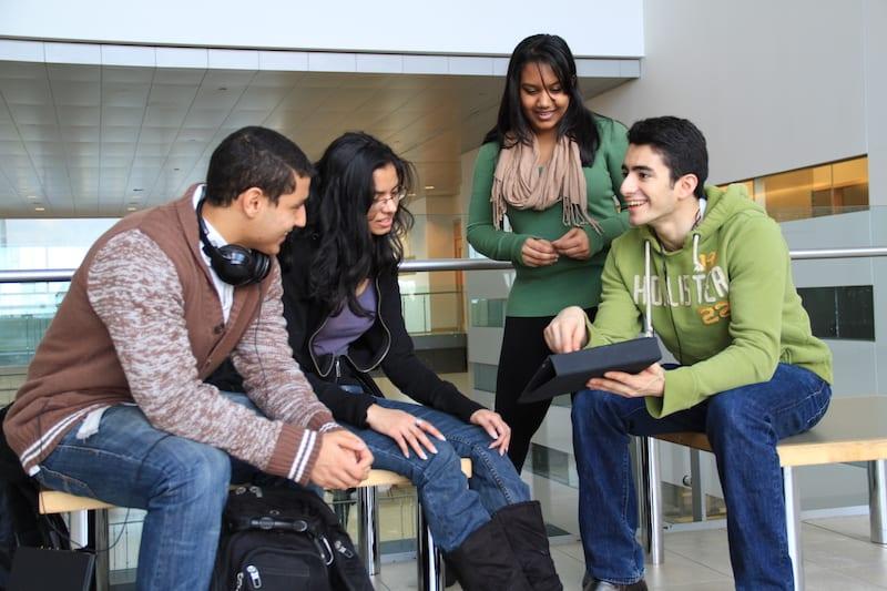 YorkU & U: Campus Life