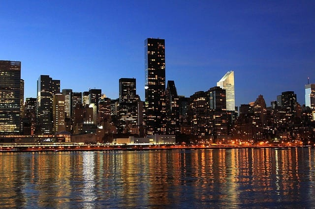 ISX New York City Nightrider Trip - 3.5 Days 2 Nights