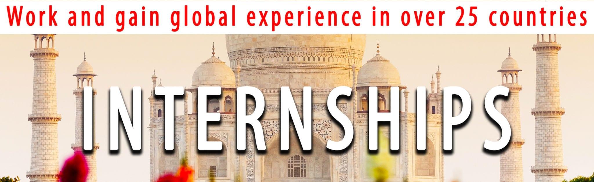 Global Internships