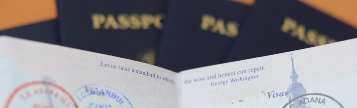 Entry Visas And eTAs
