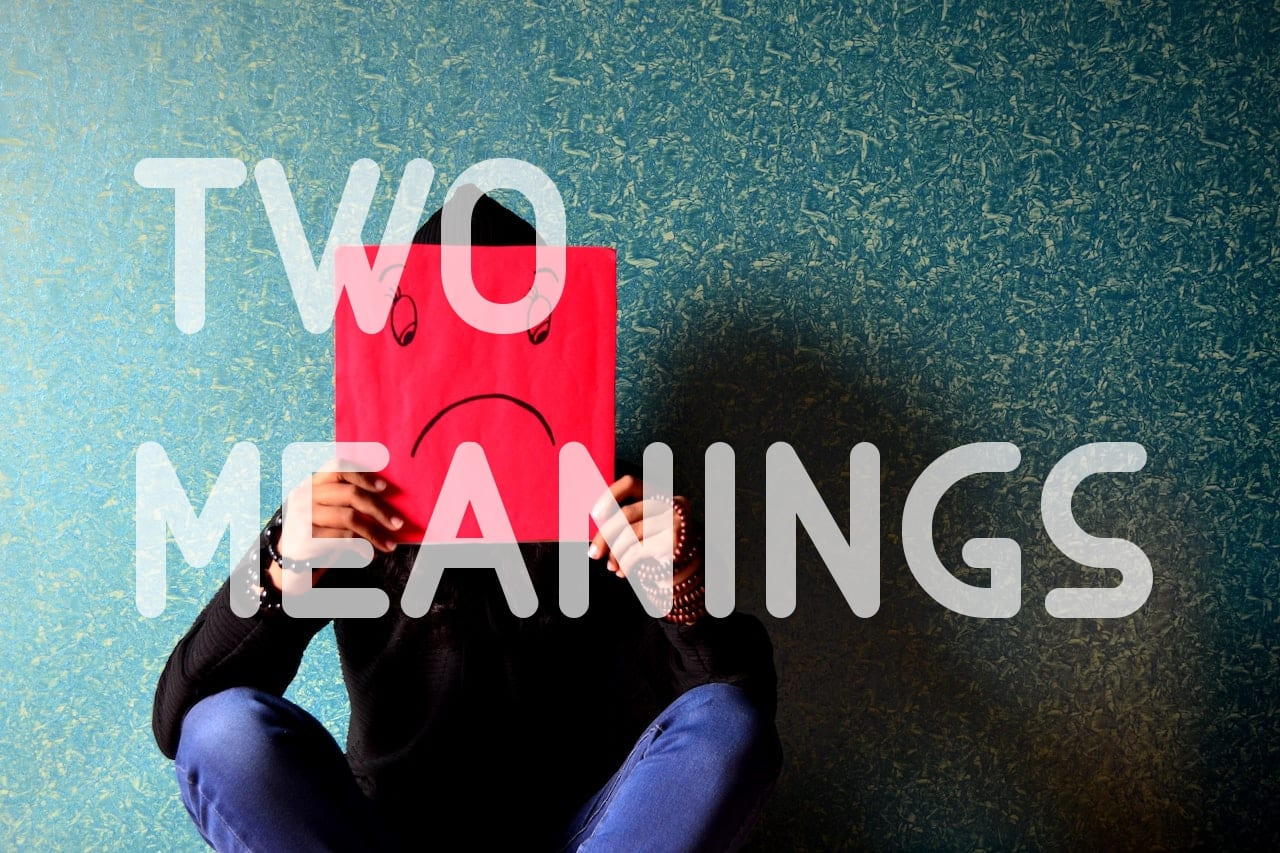 TWO_MEANINGS