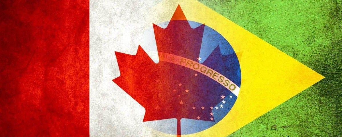 Canada-Brazil Awards
