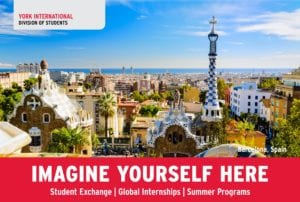 Short Term & Summer Programs Info Session @ Zoom | Toronto | Ontario | Canada