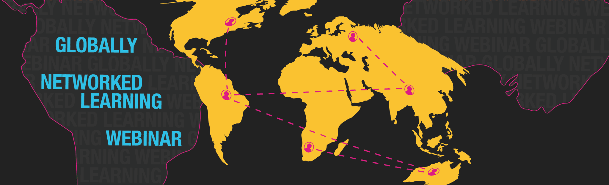 Globally Networked Learning Webinar feat. Virtual Journal Club