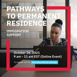 Pathways to Permanent Residence