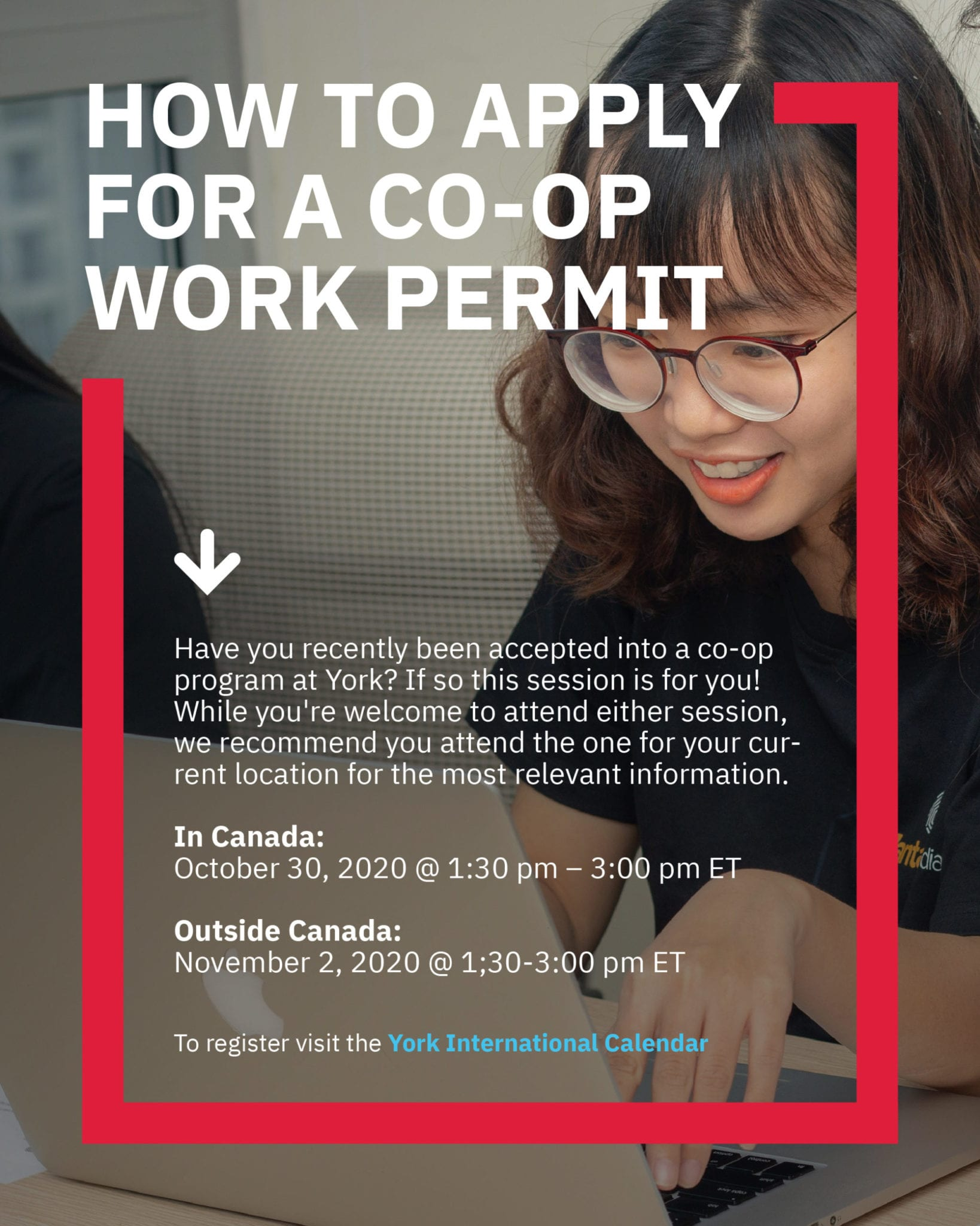 How to Apply for a Co-op Work Permit (in Canada)
