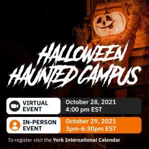 Halloween Party @ York Lanes 280N