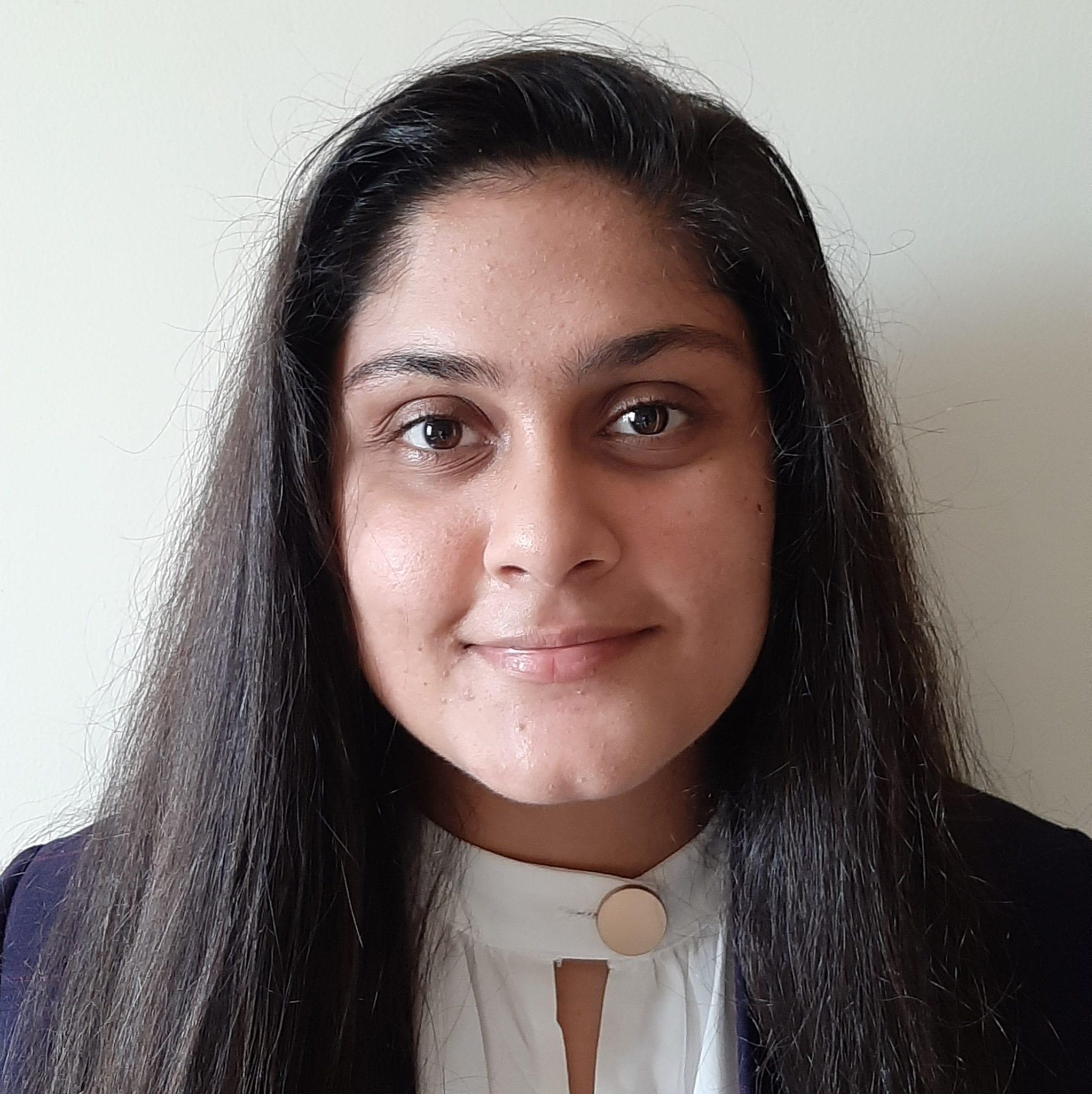 York University international student Mishal Vellani