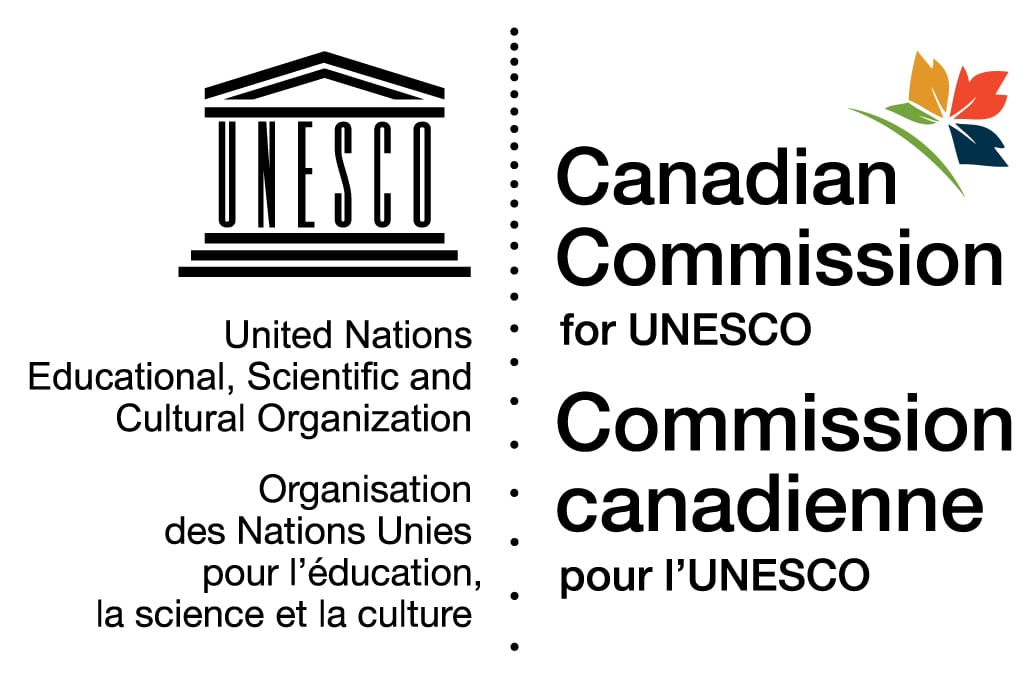 Canadian Commission For UNESCO - Logo