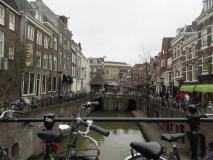 Netherlands-Amsterdam-Utrecht